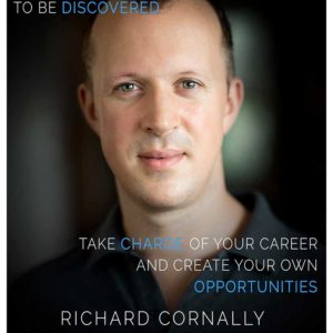 Masterclass Richard Cornally